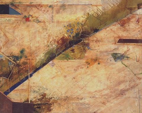 方舟 2003年
