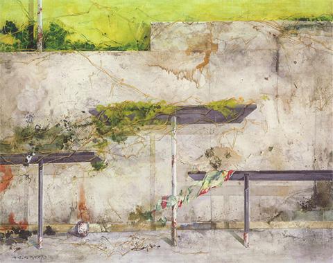 不確かな風景 1987年2000年